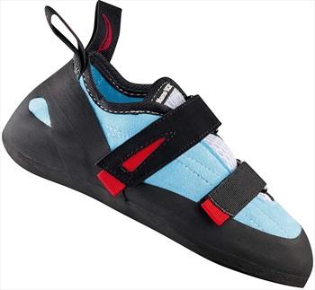 Red Chili Durango Nano Kids Climbing Shoe, UK 10 Kids Blue