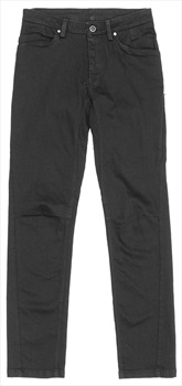 Wild Country Mens Stanage Outdoor Hiking Climbing Jeans - S, Black