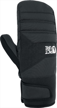 Picture Caldwell Snowboard/Ski Mitts, XL Black
