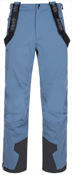 Kilpi Reddy Alpine Sport Snowboard/Ski Pants, L Blue