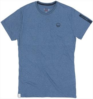 Wild Country Adult Unisex Cellar Outdoor T-shirt - M, Poseidon Melange
