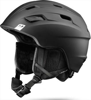 Julbo Mission Snowboard/Ski Helmet, XL Black