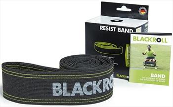Blackroll Extreme Resist Band, Black