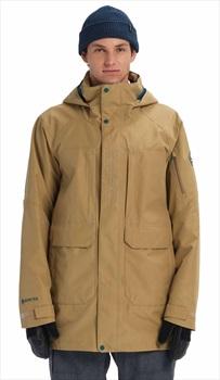 Burton Vagabond Gore-Tex Ski/Snowboard Jacket, L Kelp