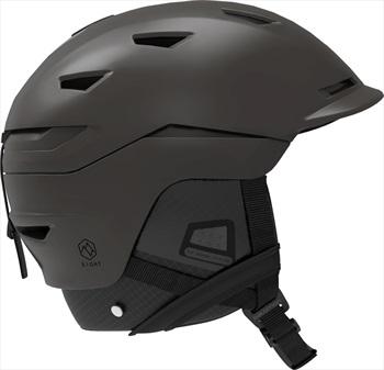Salomon Sight MIPS Snowboard/Ski Helmet, M All Black