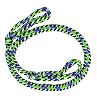 Jobe Bungee Impact Absorbing Extension, 3ft / 0.9m Green Blue 2020