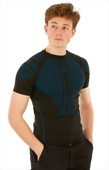 Kilpi Adult Unisex Leape Technical T-Shirt - XL-XXL, Black