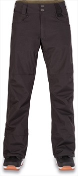 Dakine Artillery 2-Layer Shell Ski/Snowboard Pants, L Black