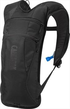Camelbak Zoid Snowboard/Ski Hydration Pack, 2L Black