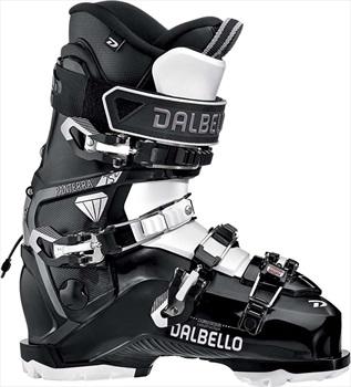 Dalbello Panterra 75 GW Women's Ski Boots, 26.5 Black/White 2020