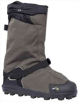 Neos Overshoe Navigator 5 STABILicers® Insulated Overshoes, L Grey