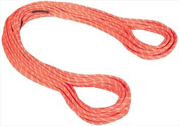 Mammut 8.0mm Alpine Classic Rope 50m X 8mm Orange-White