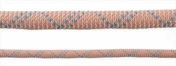 Mammut Gym Classic Rock Climbing Rope, 50m X 9.9mm Candy-Zen