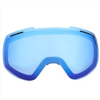 Nike SB Khyber Snowboard/Ski Goggle Spare Lens, One Size, Blue Steel