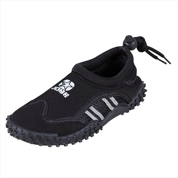 Jobe Aqua Youth Neoprene Shoes, Small, Uk Kids 9-10