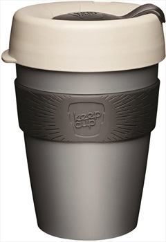 KeepCup Original Reusable Tea/Coffee Cup, 340ml/12oz Nitro