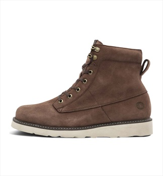 Volcom Smithington II Men's Winter Boots UK 12 Brown