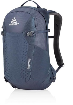 Gregory Salvo 18 Hiking Backpack, Smoke Blue