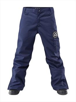Westbeach Upstart Ski/Snowboard Pants, XL Ultramarine
