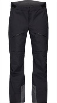 Haglofs Nengal 3L PROOF Snowboard/Ski Pants Trousers, L True Black