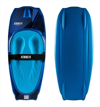 Jobe Streak Performance Kneeboard, Blue 2020