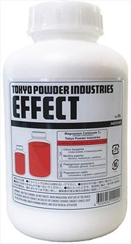 Tokyo Powder Bottle Effect Fine Rock Climbing Chalk, 200g White