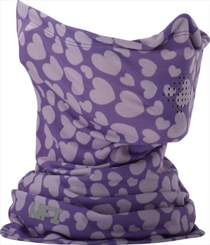 Anon LT Neckwarmer Anon MFI Only Kid's MFI Facemask, Purple