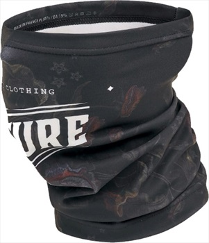 Picture Neckwarmer Ski/Snowboard Chube Snood, One Size Versailles