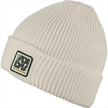 Adidas Joe Ski/Snowboard Beanie, One Size Cream White