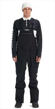Burton Gore-Tex Reserve Bib Ski/Snowboard Pants, XS True Black