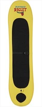 Burton Child Unisex Hover Mini Snowboard Cover, One Size Yellow