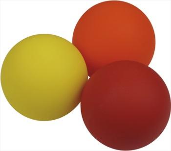 Urban Fitness Equipment Trigger Point Massage Ball Set, Multi