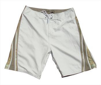 "Liquid Force Figley Board Shorts, 36"" / 91cm Waist, Shell"