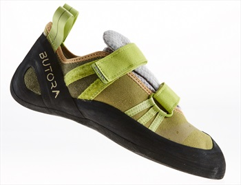 Butora Endeavor Rock Climbing Shoe: UK 8 | EU 42, Moss