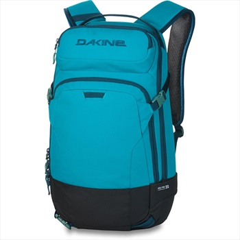 Dakine Heli Pro Ski/Snowboard Backpack, 20L Seaford Pet