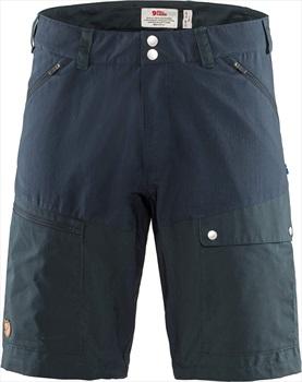 Fjallraven Abisko Midsummer Trekking Shorts, 52 Dark Navy