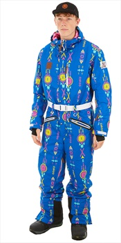 OOSC Snow Suit Snowboard/Ski One Piece, S Dream Catcher