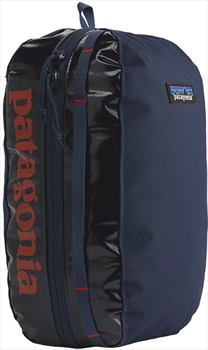 Patagonia Medium Black Hole Cube Duffel Travel Bag, 6L Classic Navy