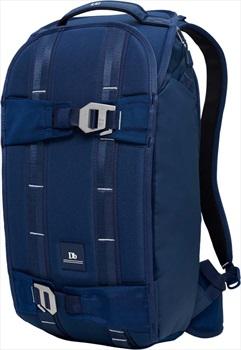 Douchebags The Explorer Ski/Snowboard Backpack, 20L Deep Sea Blue