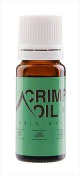 Crimp Oil Original Massage Oil: 10ml