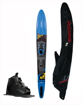 O'Brien Sequence Slalom Water Ski Package, 69"