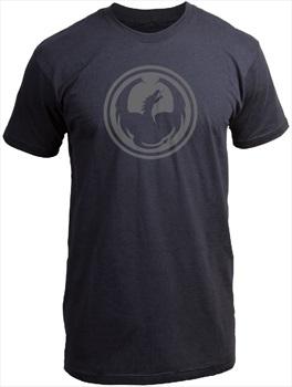 Dragon Icon Special T-Shirt, S Black