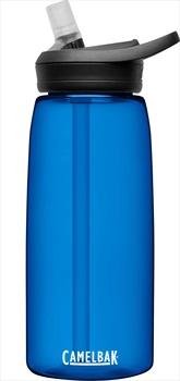Camelbak Eddy+ Spill-Proof Water Bottle, 1L Oxford