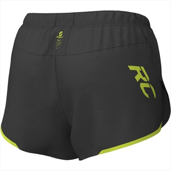 Scott RC Run Split Women's Running Shorts, XS Caviar Black