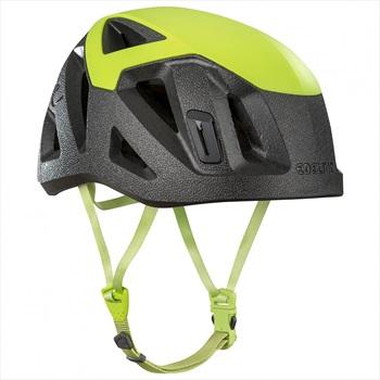 Edelrid Adult Unisex Salathe Climbing Helmet, 50- 58cm Oasis