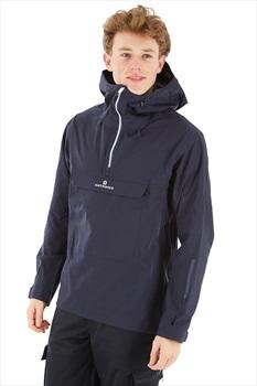 Amundsen Peak Anorak Ski/Snowboard Jacket, M Faded Navy