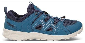 Ecco Terracruise Lite Women's Walking Trainers, UK 4-4.5 Indian Teal