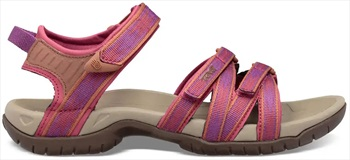 Teva Tirra Women's Sandal, UK 5 Halcon Gloxinia