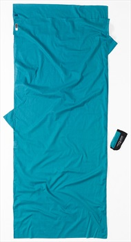 Cocoon Insect Shield TravelSheet Egyptian Cotton Sleeping Bag Liner
