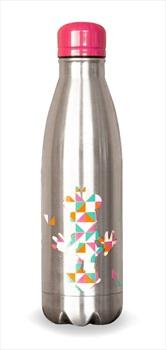 Myga Stainless Steel Water Bottle, 500ml Minnie